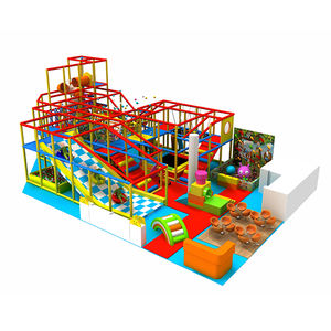 Amusement park Jungle Gym Kids Indoor Playground Equipment