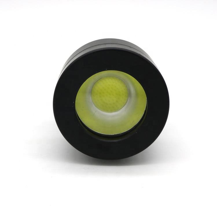 55w round led underwater light super bright underwater pool light