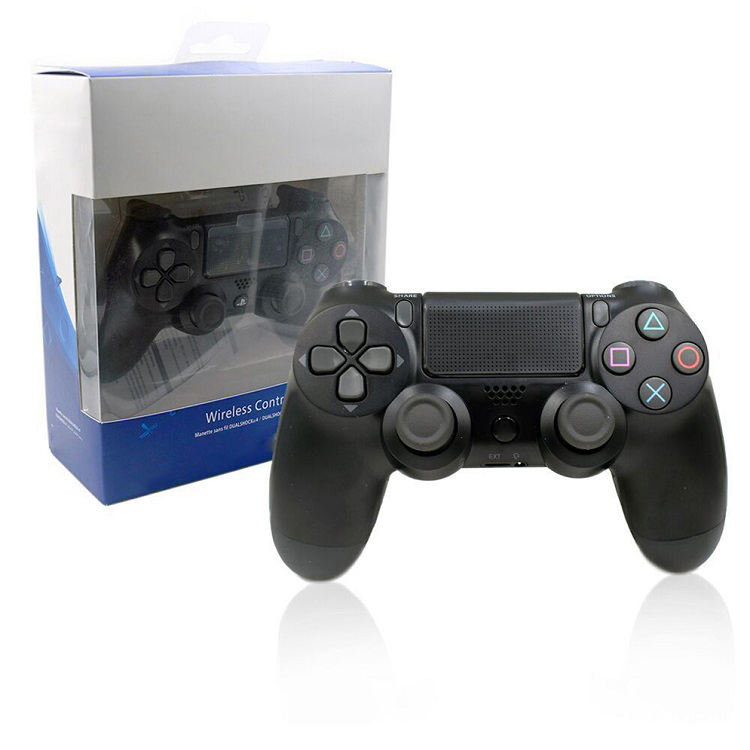 High qualität Cheap 2.4g BT Mando Wireless manette Ps4 Controller für PlayStaion 4 Pro 1tb