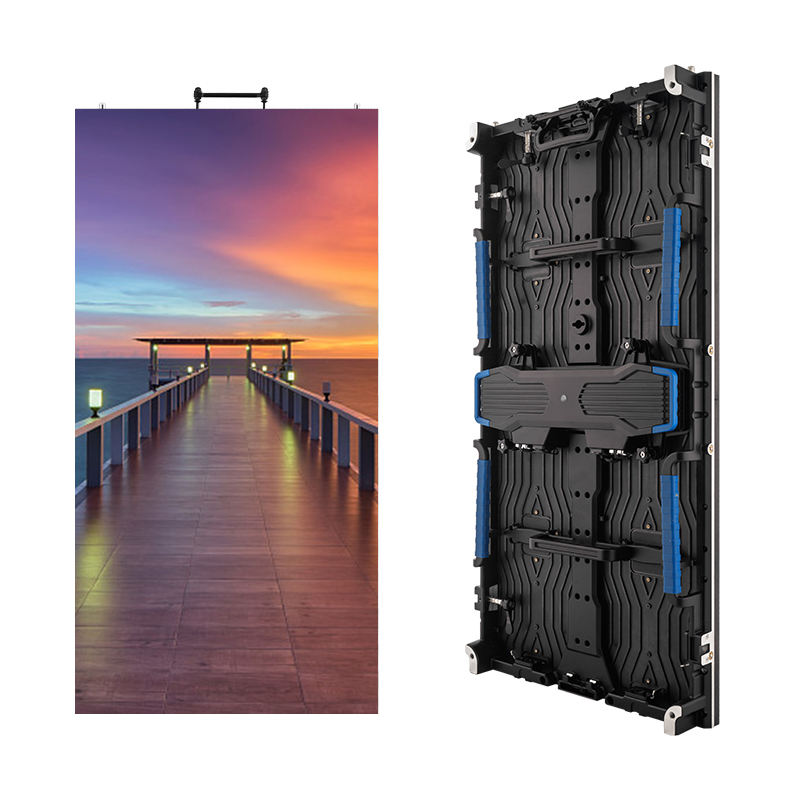 Small pixel outdoor event stage led display p3 p3.91 p4 p4.81 p5 rental video led wall outdoor