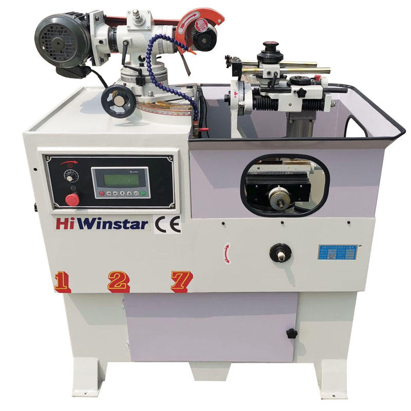MF127G Automatic circular saw blade grinding machine