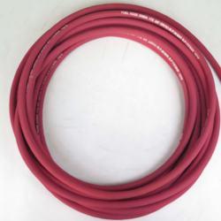 1/2 inch excavator EN854 1TE blue smooth surface oil return hose