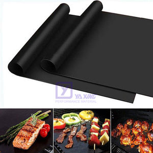 High Quality Food Grade Non-stick BBQ Baking Mat