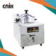 Latest small size high pressure fryer / groundnut frying machine / pressure cooker turkey