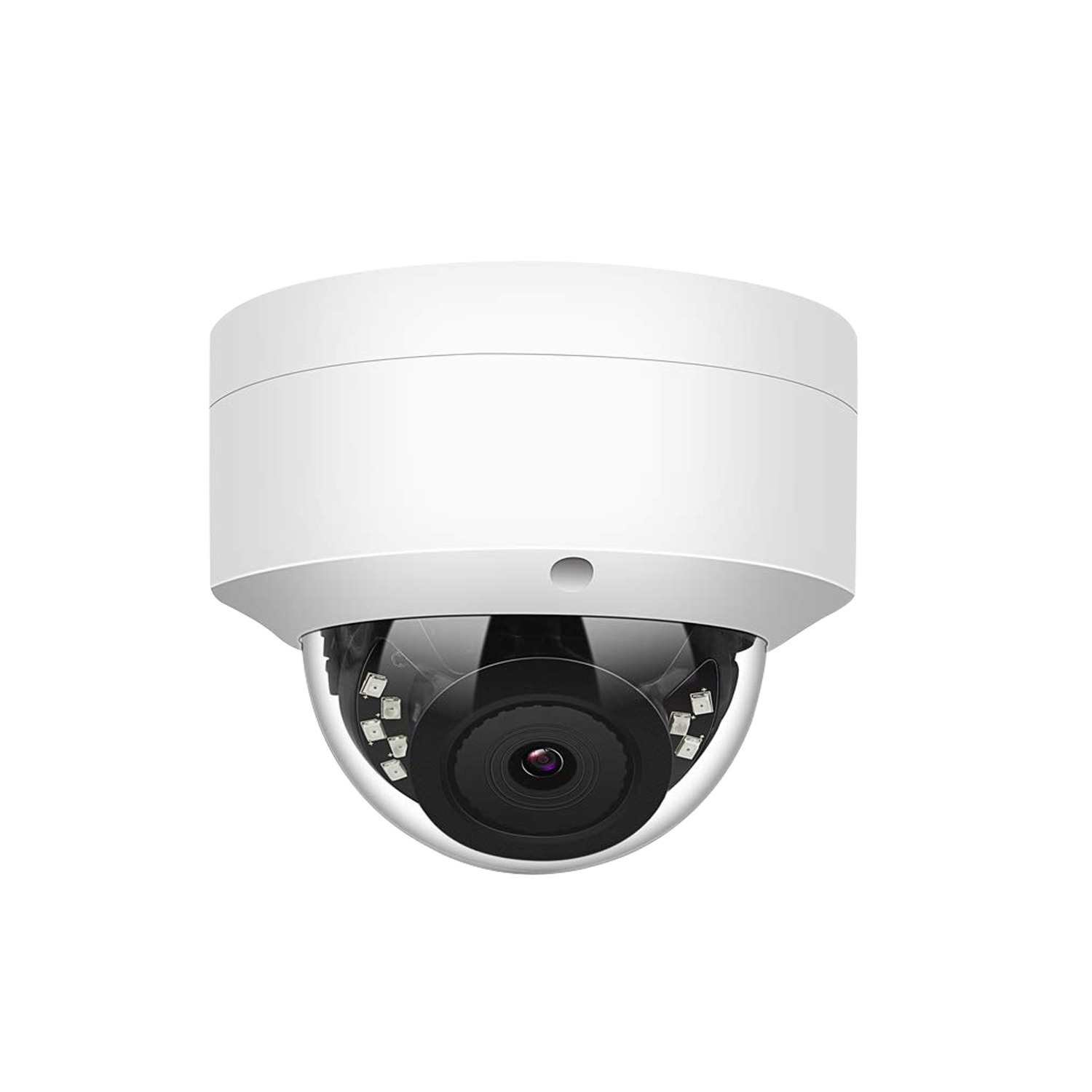 2020 YCX 8MP CCTV IP POE Camera 4K Professional Network Security CCTV Cameras IP66 Dome camera