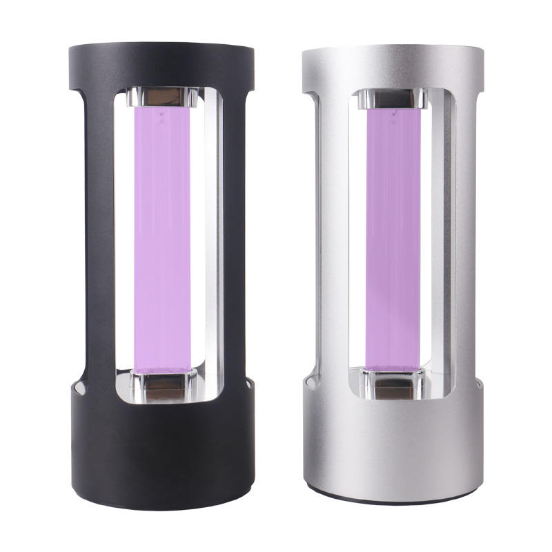 35W 110V 220V UV Light Sterilizer Timing UVC Disinfection Table lamp UV Ultraviolet Quartz Lamp Bactericidal for Bedroom Clinic