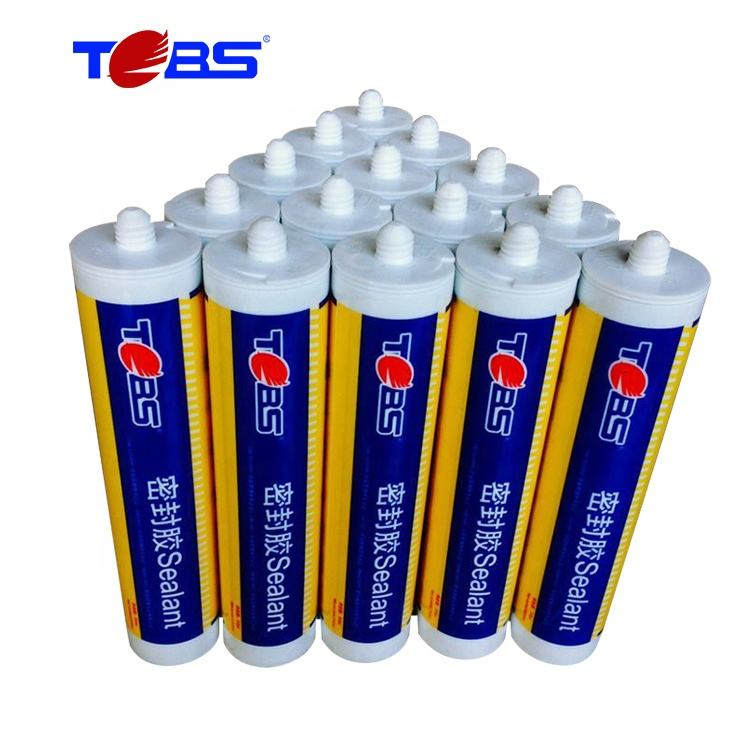 Steel Structure Joint Butyl Sealant