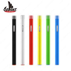 Best 280mah disposable vape pen Eboattimes O-500 CBD oil Vape electronic cigarette