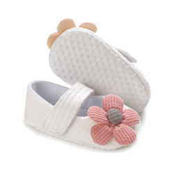 Spring and autumn models 0-1 year old baby toddler shoes sof