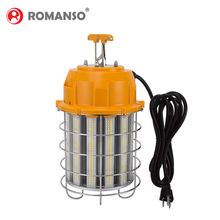 360degree Portable Site Lighting Construction Jobsite Temporary Led work Lights 60W 100W 150W AC100-277V 2835smd