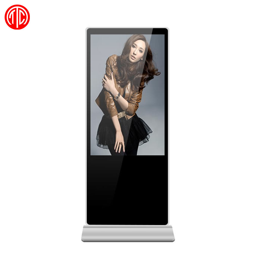 Modello MWE821 1920*1080 risoluzione formato personalizzato uso interno display advertising pannello <span class=keywords><strong>lcd</strong></span>