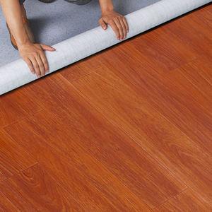 Back Pvc Vinyl Linoleum Flooring Rolls