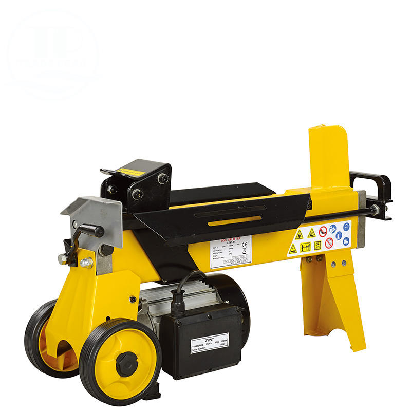 TRADE PEAK QTP5553 for Sales with CE Wood Log Splitter
