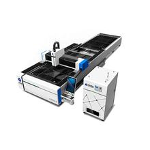 Laser Cutting Machine 1000W Price/CNC Fiber Laser Cutter Sheet Metal