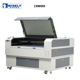 WISELY LASER 1390HS CO2 Laser Cutting Machine for Plastic & Acrylic & Leather Cutting