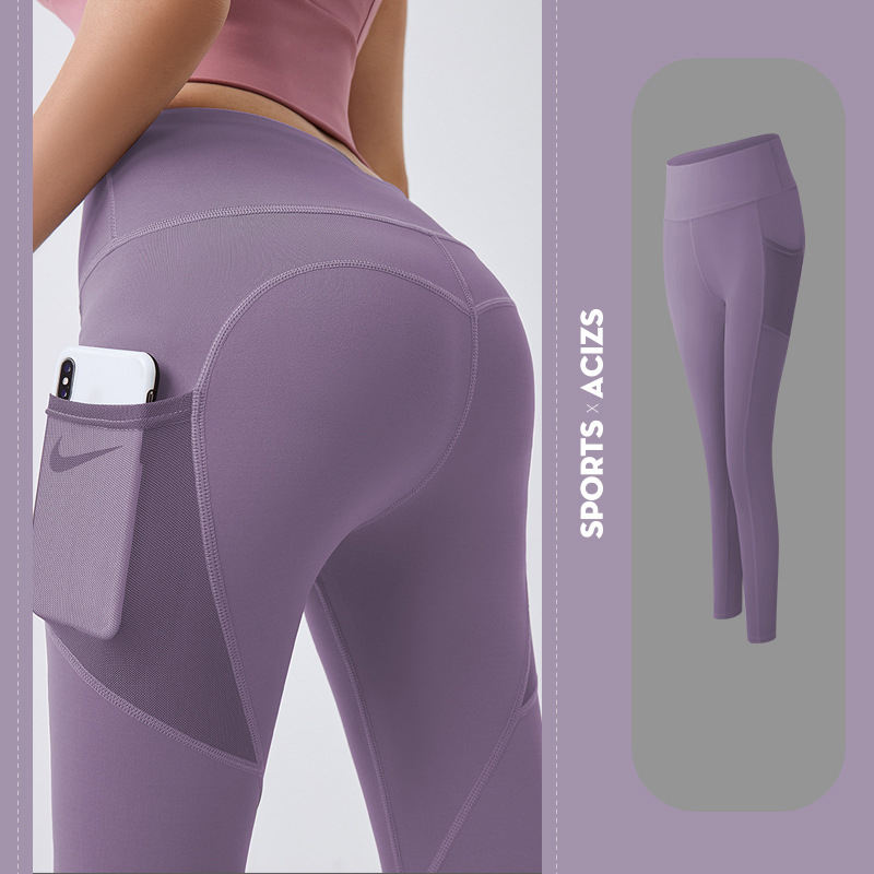 2021 Oem Custom Conjuntos Ribbed Seamless Plus Size Sexy Leggings Athletic Wear Yoga Pants Suit Set Fitness Women With Pockets