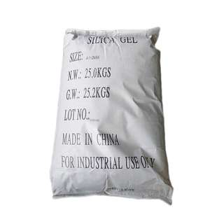 Wholesale Pharmaceutical / Food Grade Silica Gel Container Desiccants For Storage