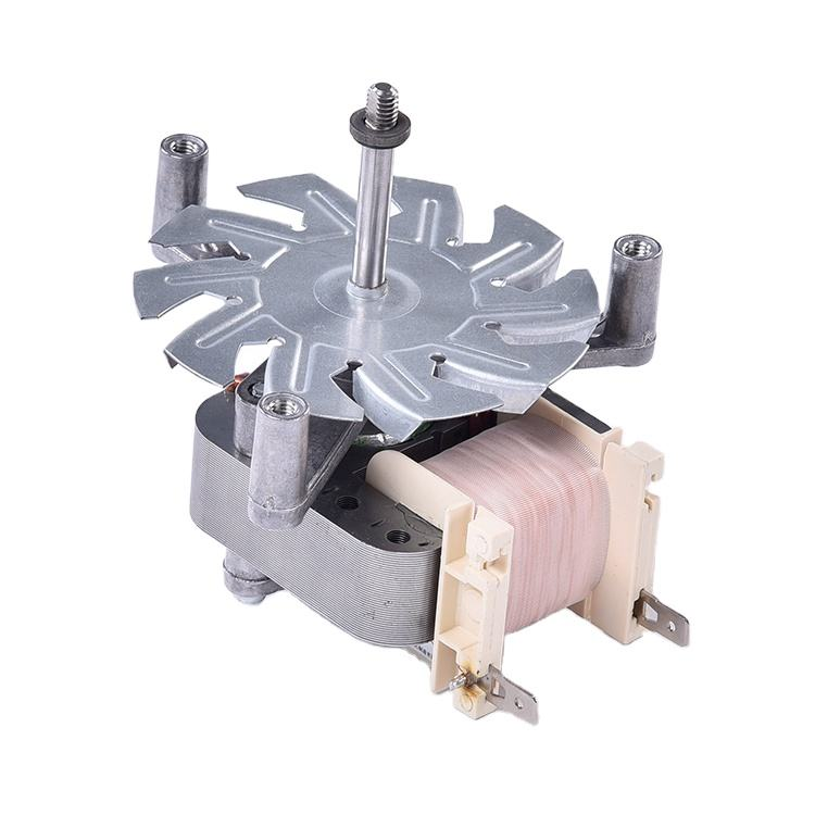 110V-240V home electrical appliance Spare Parts Shaded Pole Motor AC Motor Fan Motor