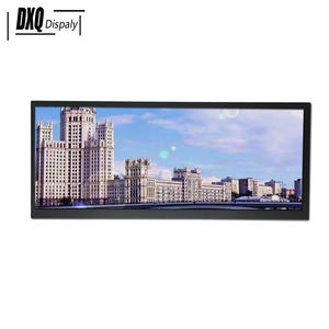 12.3 inch 1920*720 tft display screen wide temperature LCD display