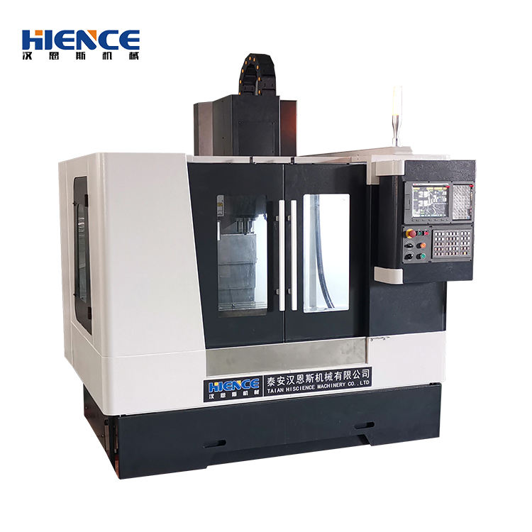 5 Axis CNC Machine Price VMC5030 CNC Vertical Machining Center