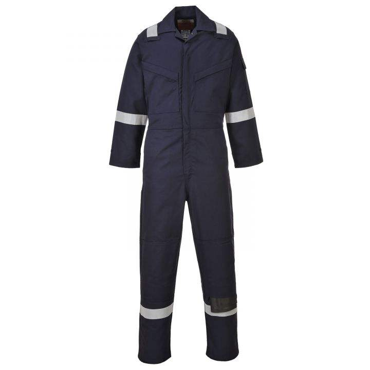 Wholesale Safety Reflective Tape FR Working Protective Coverall Worker Uniform With Construction Oil Gas Coverall