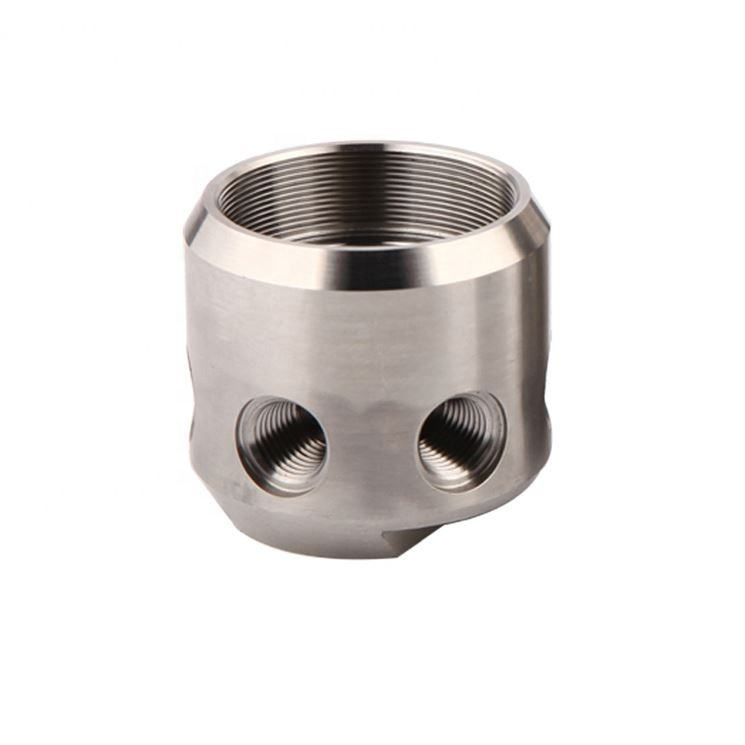 customized factory supply turning bearing precision engineering machining service