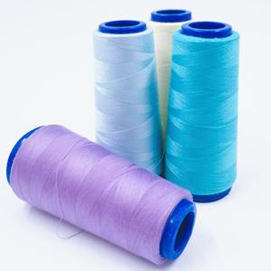 Best Spun Polyester Thread For Sewing Hilos De Poliester 40/2 Para Coser