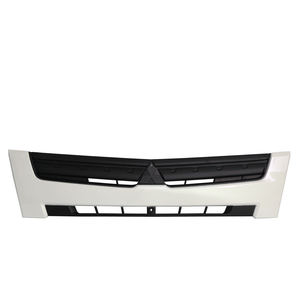 Griglia anteriore Grill Adatto Mitsubishi Fuso Canter fea21 per il confronto qmc978570