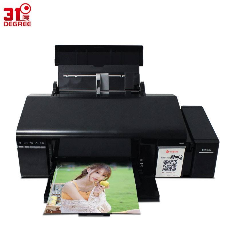 Hot selling t-shirt printer canvas printing machine with low price