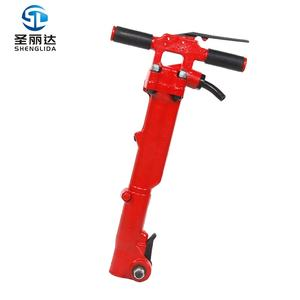 Factory Outlet Tpb40 Pneumatic Rock Concrete Breaker Hammer Air Pick