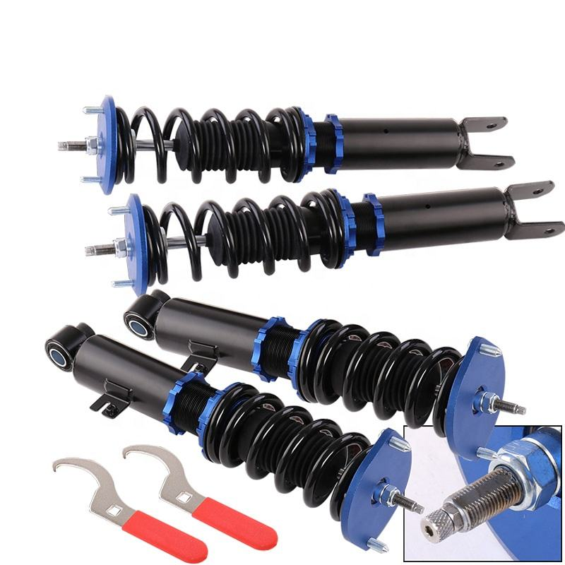 2PCS KYB FRONT RIGHT /& LEFT Strut Shock Absorber For 1990-1996 for 300ZX