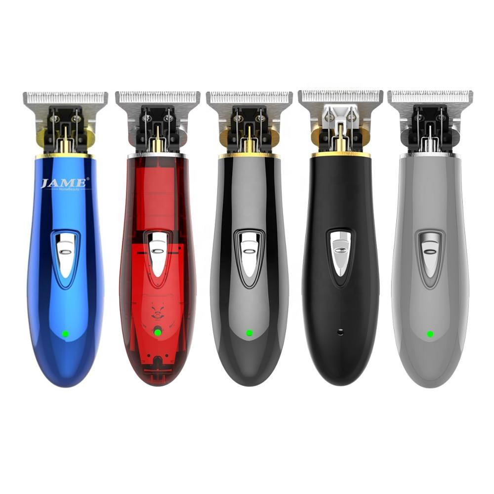 2020 NEW Zero Adjustable Hair Cutting Machine Head Out Professional Hair Trimmer Hair Clippers