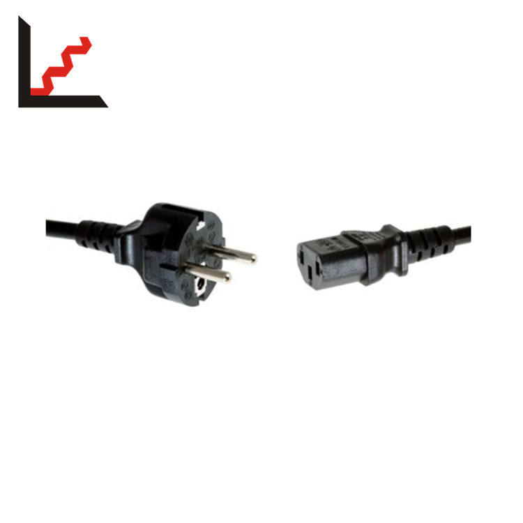 Cis co Systeme CAB-ACE = AC POWER CORD EUROPA C13 <span class=keywords><strong>CEE</strong></span> 7 1,5 M