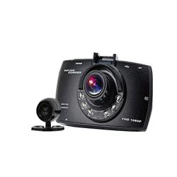 2.4 inch HD 1080p car dvr night vison vehicle car black box