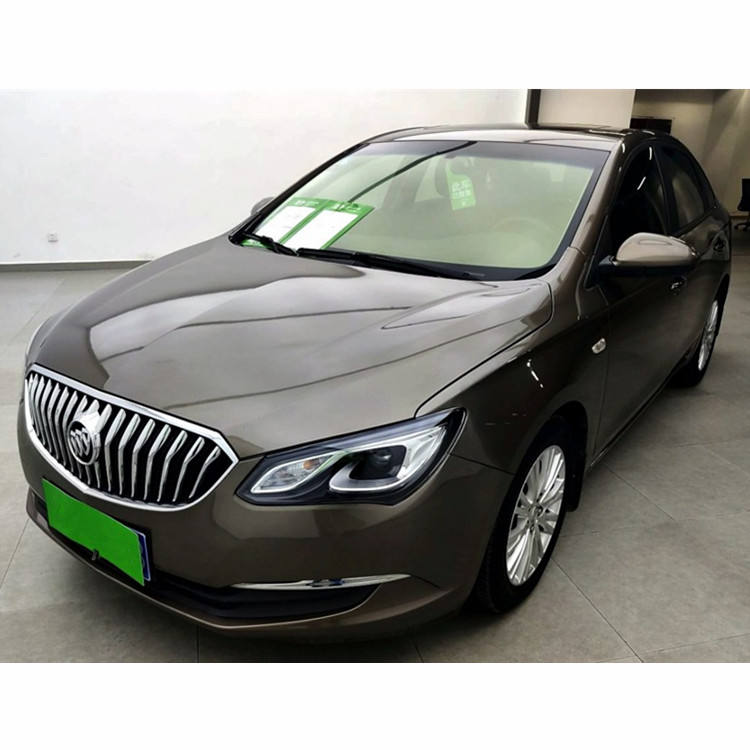China Buick Excelle 2013 1.5L 15N Automatic Deluxe Used Car