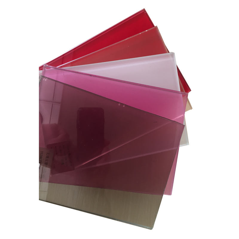 Factory Directly Provide high Transparent cheap EVA film for glass lamination for sale