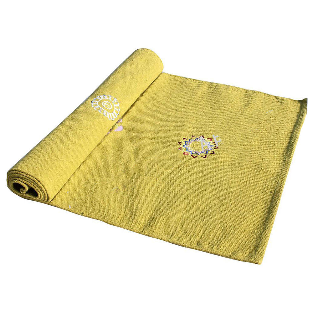 High Quality Yoga Practice Rug and Mat