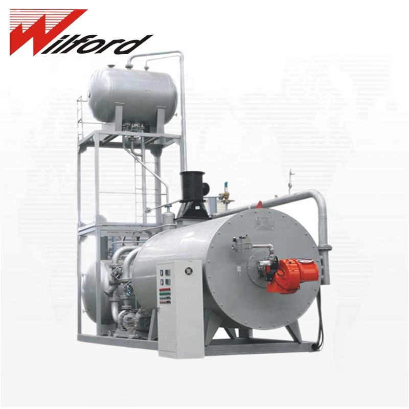 Garment Shops [ Coal ] Coal Fired Boiler Price Good Quality Low Pressure Automatic Fire Tube Coal Fired Thermal Gas/Oil Heater Boiler
