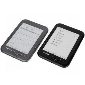 Best Quality 6 inch eBook E-ink E book E Reader