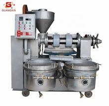 Edible Cooking Palm Oil Processing Machine 3.5TPD Oil Press China