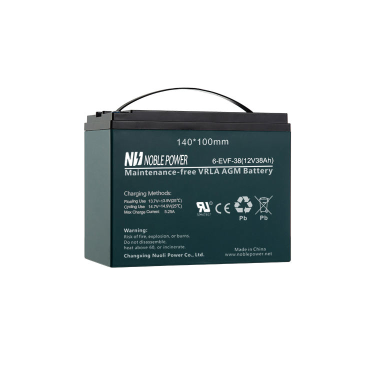 Professional Production Cycle Use 14.7-14.9v Automotive Battery Lead-acid Batteries In China