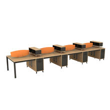 Concise Design Office Cubicle high end workstation office furniture