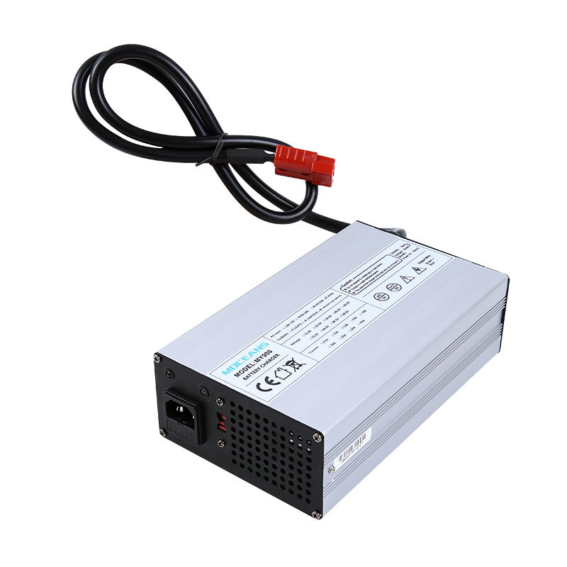 High efficiency 900W Series 12v 24v 36Volt 48V 60Volt 72volt 84volt li ion lipo lead acid battery charger