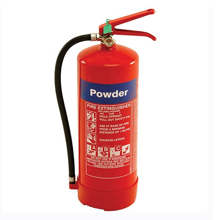 fire extinguisher 1kg portable valve dry powder foam hanging fire extinguisher for kitchen