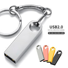 New model promotional gift usb 3.0 interface custom laser engraving logo 8GB metal usb stick