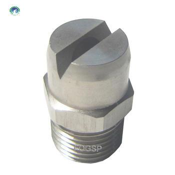inyectores Teejet inyector-flachstrahldüsen vs-boquilla de acero inoxidable jeringa aii1002-15