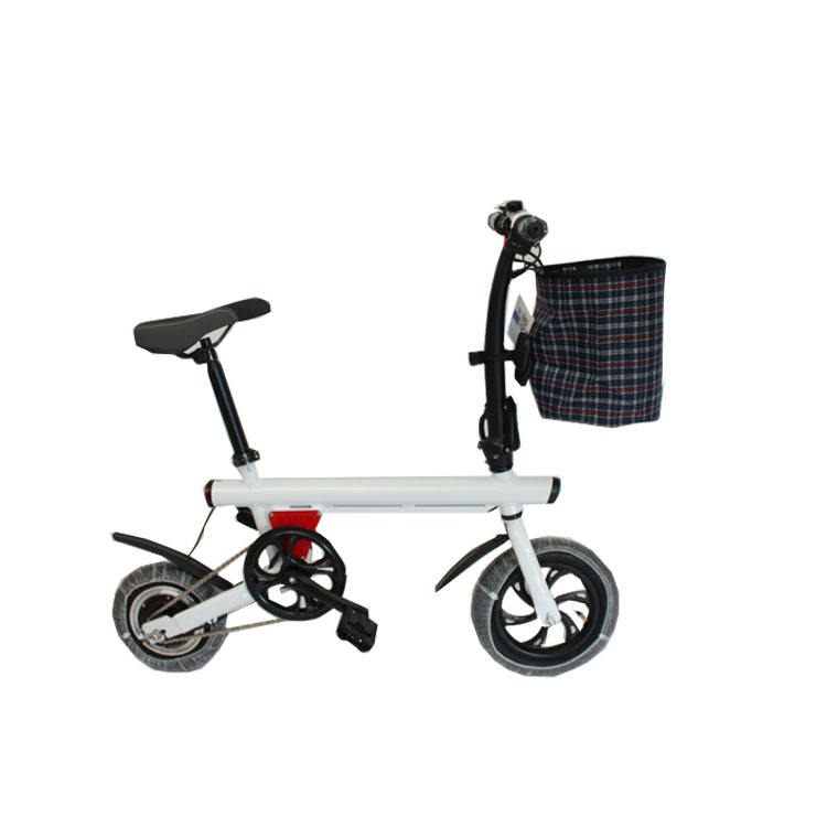 Manufacturers wholesale mini electric bicycle folding