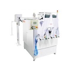 (TK-250) Absorbent Cotton Ball Machine High Quality Cotton Manufacture Machinery Made in Korea