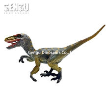PVC Dinosaur Toy Kids Plastic Small Dinosaur Model