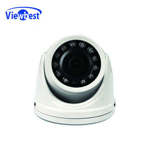 2.0MP FULL HD MINI CCTV DELLA CUPOLA di 720P e 1080P mini macchina fotografica